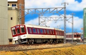 近鉄1252系(試作品)
