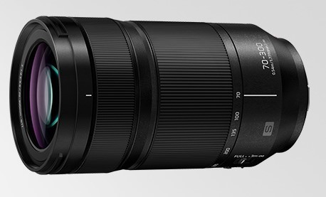 LUMIX S 70-300mm F4.5-5.6 MACRO O.I.S.