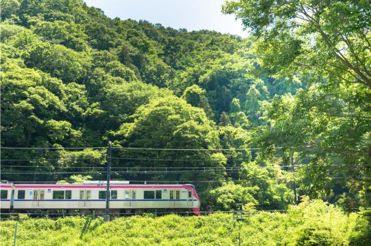 Mt.TAKAO号(イメージ)