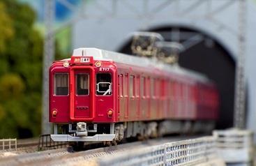 近鉄2610系(試作品)