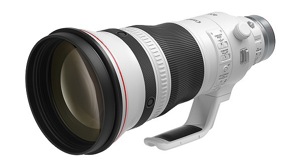RF400mm F2.8 L IS USM