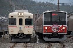 富士急行、2022年3月に鉄道事業を分社化