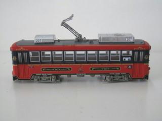 鉄道コレクション 207号車「あかり」