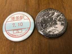 オリジナル缶バッジ(イメージ)