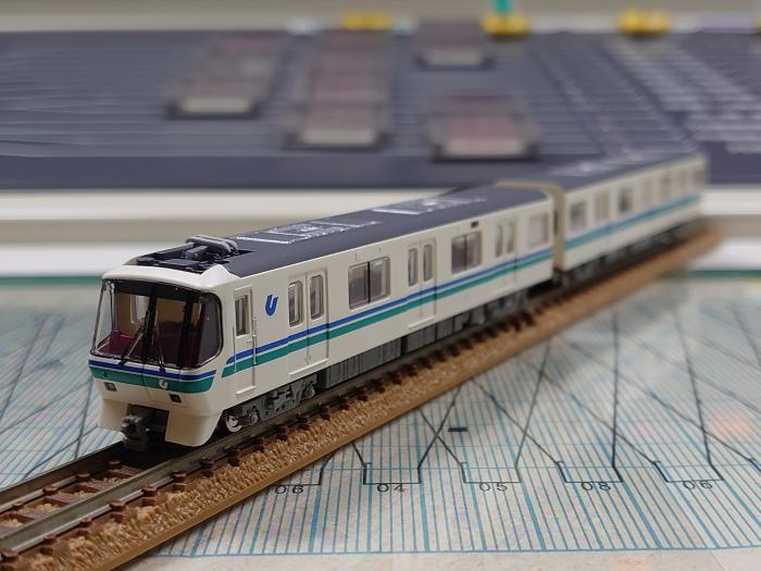 鉄コレ 地下鉄海岸線5000形