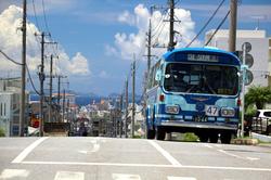 沖縄バス ナナサンマルバス 特別運行