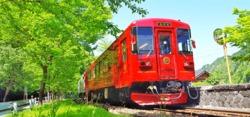 長良川鉄道 列車増便実証実験
