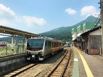 大湊駅(イメージ)
