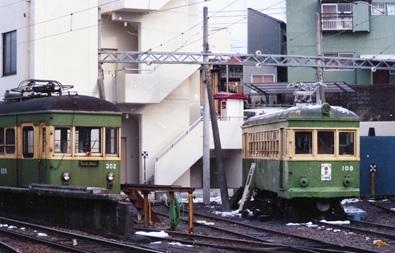 江ノ島駅台紙デザイン(イメージ)