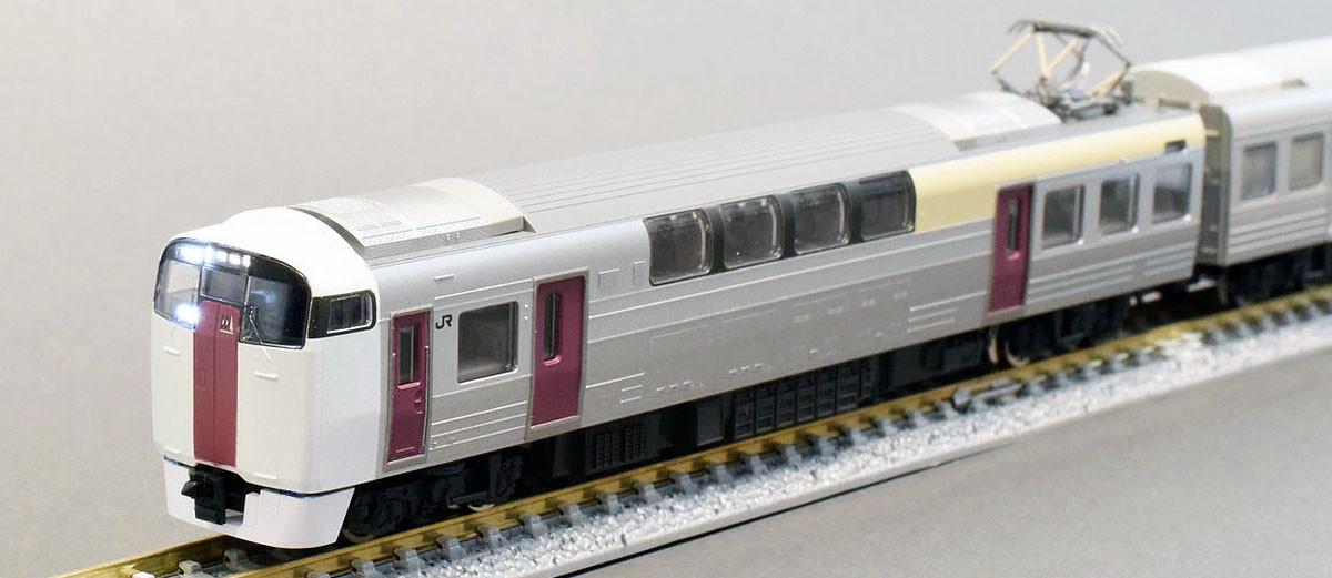 TOMIX 215系