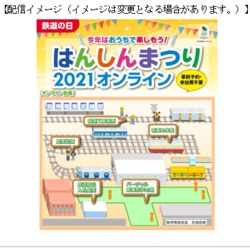 阪神 はんしんまつり2021オンライン