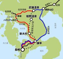 JR九州、新D&S列車「ふたつ星4047」を2022年導入