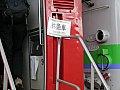 2016年苗穂工場公開レポートその1:赤いお座敷車の休憩スペース、その4