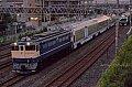 JR東日本トランスイート四季島E001系