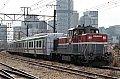 E721系1000番代甲種輸送(9670レ)。
