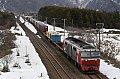 室蘭線でDF200貨物列車が脱線