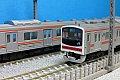KATO 205系 武蔵野線・京葉線