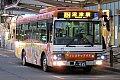 ラブライブのラッピング 東海バス