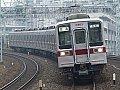 東武日光線 普通 南栗橋行き5 10030系
