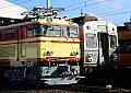 E34 西武鉄道 電気機関車 新金谷
