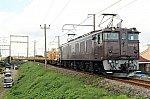 EF64-37 工9872レ 金町~新小岩(信)