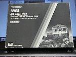 TOMIX「キハ58系 飯山線セット」 外箱