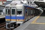南海電鉄 6300系 6312F (C#6362)