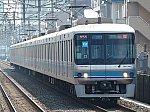 東京メトロ東西線 通勤快速 三鷹行き4 07系