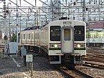 信越線 横川行き 107系・115系・211系