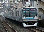 東京メトロ東西線 快速 三鷹行き2 05N系