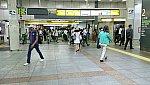 2017.10.12 東京 (98) JR渋谷 - コンコース 1260-720
