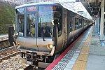 「過去最多の乗車列車数、11列車」今日の南海+JR西日本+泉北高速乗車録(681)
