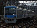 小田急電鉄 準急 新宿行き3 4000形