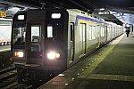 「列車本数が増加した南海線」今日の南海+JR西日本乗車録(692)