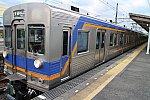 南海電鉄 3000系 3517F