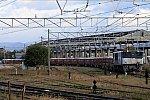 EF64-1023 5781レ 美濃赤坂駅