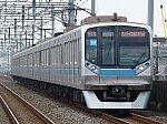 東京メトロ東西線 八千代緑が丘行き2 05N系