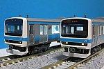 KATO 209系500番台 京浜東北線