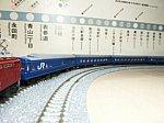 TOMIX JR 24系25形特急寝台客車(夢空間北斗星)
