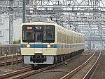 小田急電鉄 快速急行 新宿行き4 8000形