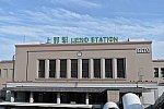 上野駅721朝