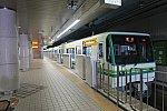 仙台市営地下鉄1000系-外観