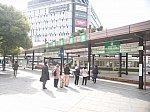 広島電鉄本線 広島駅