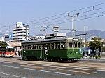 広島電鉄 570形582号