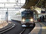 小田急電鉄 各駅停車 向ヶ丘遊園行き1 E233系2000番台
