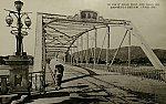 2018.5.4 岐阜市歴史博物館 (20) 長良橋(昭和初期) 1470-930
