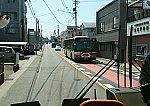 2018.5.25 日進中央線 (38) 岩崎御岳口バス停 1490-1060