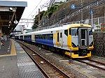 JR横須賀線のE257系500番台