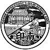 阪和自動車道印南サービスエリア(下り)のスタンプ。