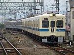 小田急電鉄 急行 新宿行き5 5000形(2012年廃車)